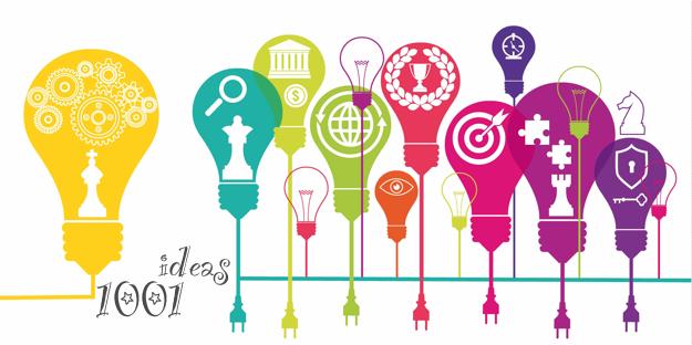 Cuộc thi Ý tưởng Sáng tạo năm 2020